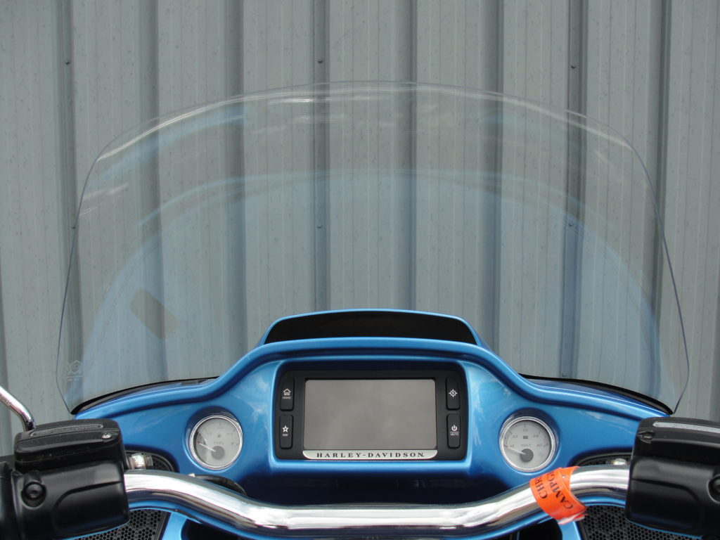 Harley Road Glide Windshield
