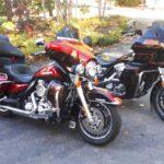Electra Glide/Limited Windshield 1996-2013 | Harley-Davidson® Windshields