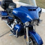 Electra Glide/Limited | Harley Davidson Replacement Windshields 2014 - Present photo review