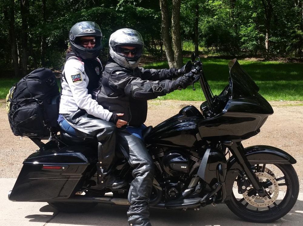 Harley Davidson Road Glide 1