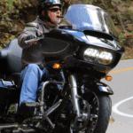 Harley Davidson Road Glide Special Windshield