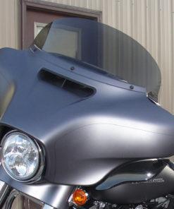 Harley Davidson Street Glide Windshield (2)