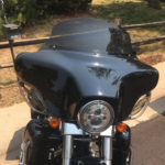 Street Glide/Limited Windshield 1996-2013 | Harley-Davidson® Windshields photo review