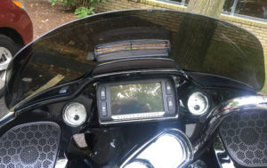 Harley Road Glide Special Windshield