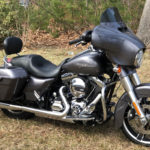 Street Glide/Limited | Harley Davidson Replacement Windshields 2014 - Present photo review