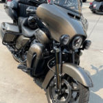 Electra Glide/Limited | 2021 Revival Windshield & 2014-Present | Harley-Davidson® Windshields photo review