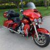 Harley Davidson Ultra limited Windshield