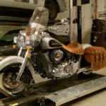 Indian Chief Vintage Replacement Windshield 2014-Present