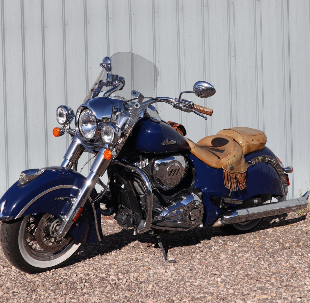 Indian Vintage Windshield Canyon Carver Cool 1