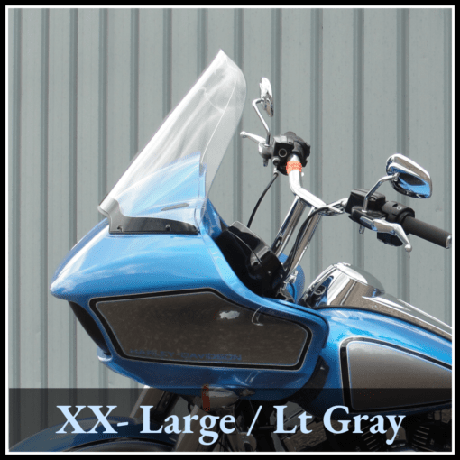 Road Glide Ultra Windshield XX-Large