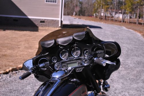 Electra Glide/Limited | Harley Davidson Replacement Windshields 1996-2013 photo review