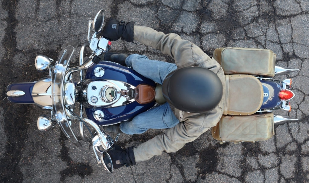 The Best Motorcycle Windshields