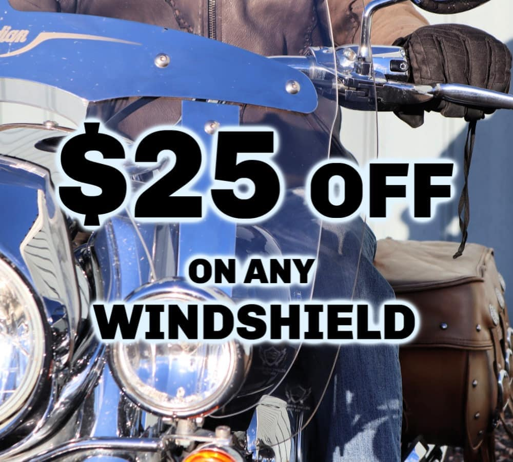 The best HarleY Windshields GT width SAVE (4)