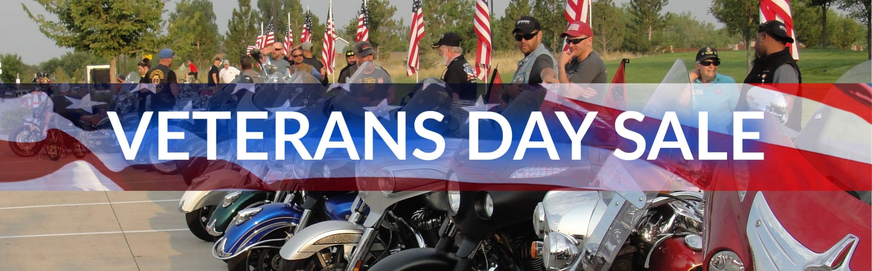 Veterans Motorcycle Windshield Sale