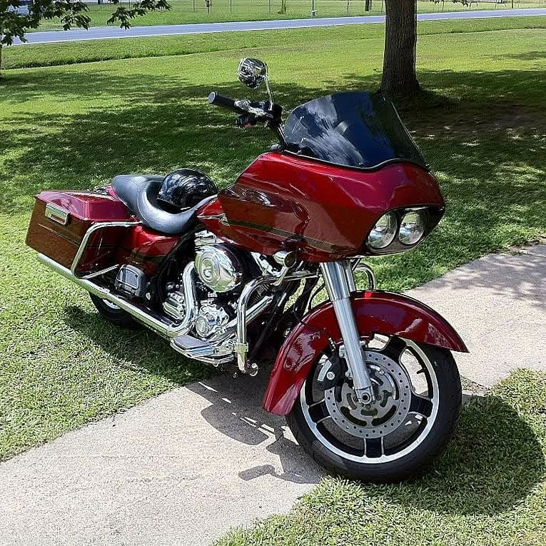 selling your motorcycle