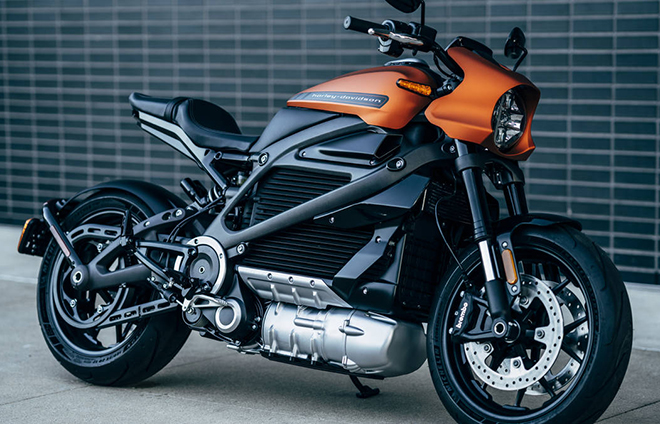 harley davidson livewire review