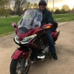 2018-Present Honda Gold Wing Touring Windshield Replacement
