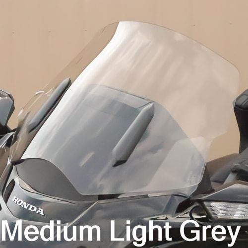 Medium Light Grey 2 Honda Goldwing 1391