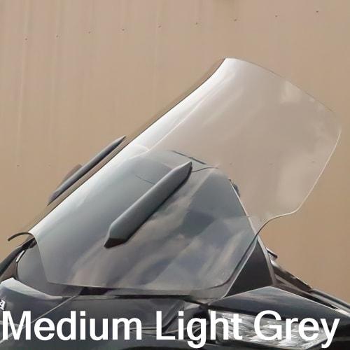 Medium Light Grey 3 Honda Goldwing 1392