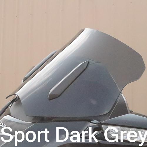 Sport Dark Grey 2 Honda Goldwing 1382