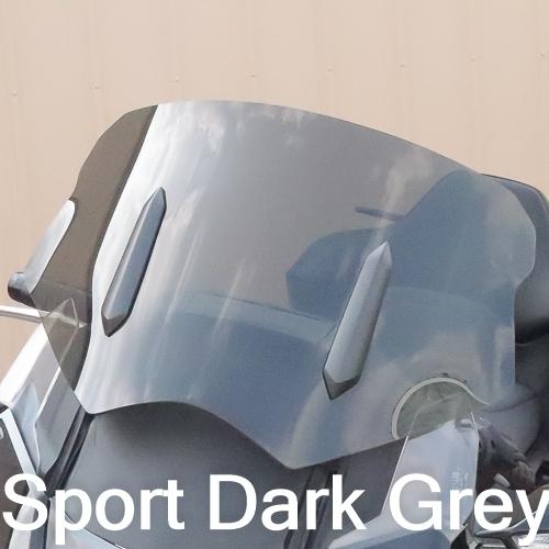 Sport Dark Grey Honda Goldwing 1379