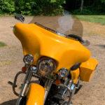 Street Glide/Limited Windshield 1996-2013   Harley-Davidson® Windshields