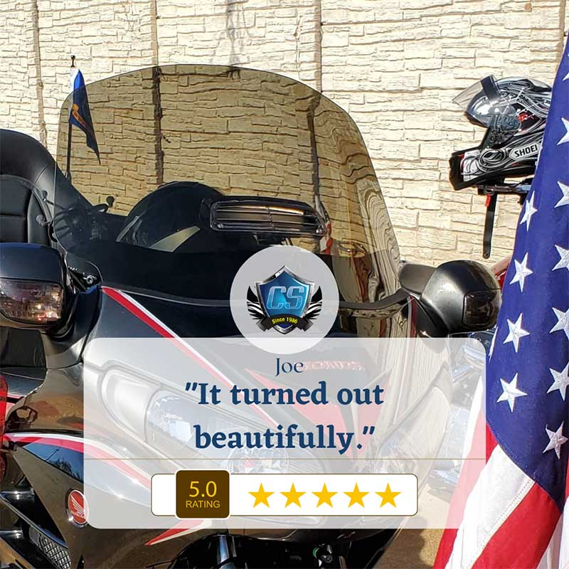 gold wing gl 1800 review
